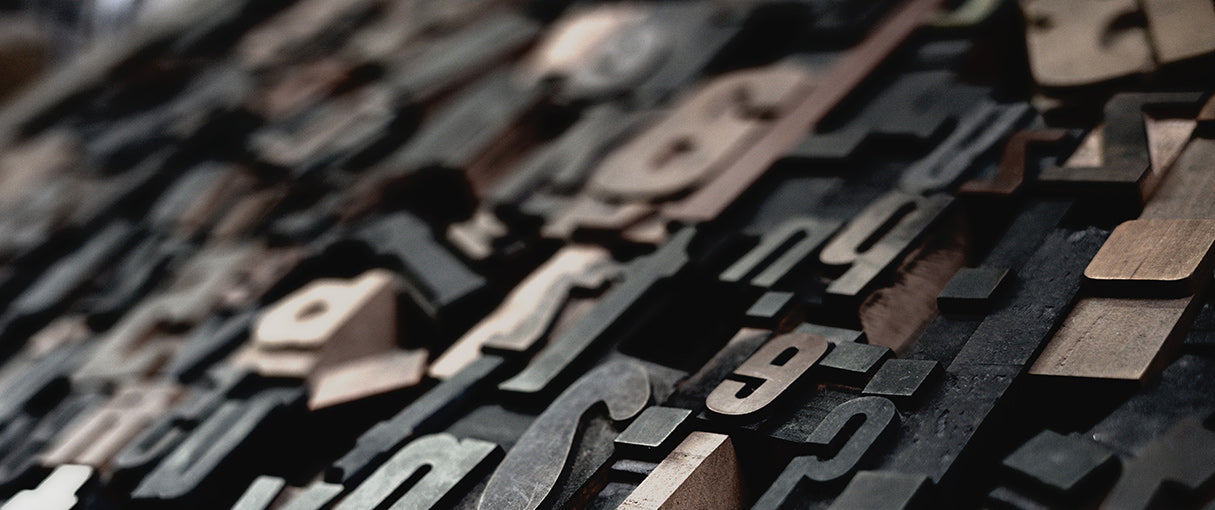 How Web Fonts Can Enhance Your Client's Custom Ecommerce Store