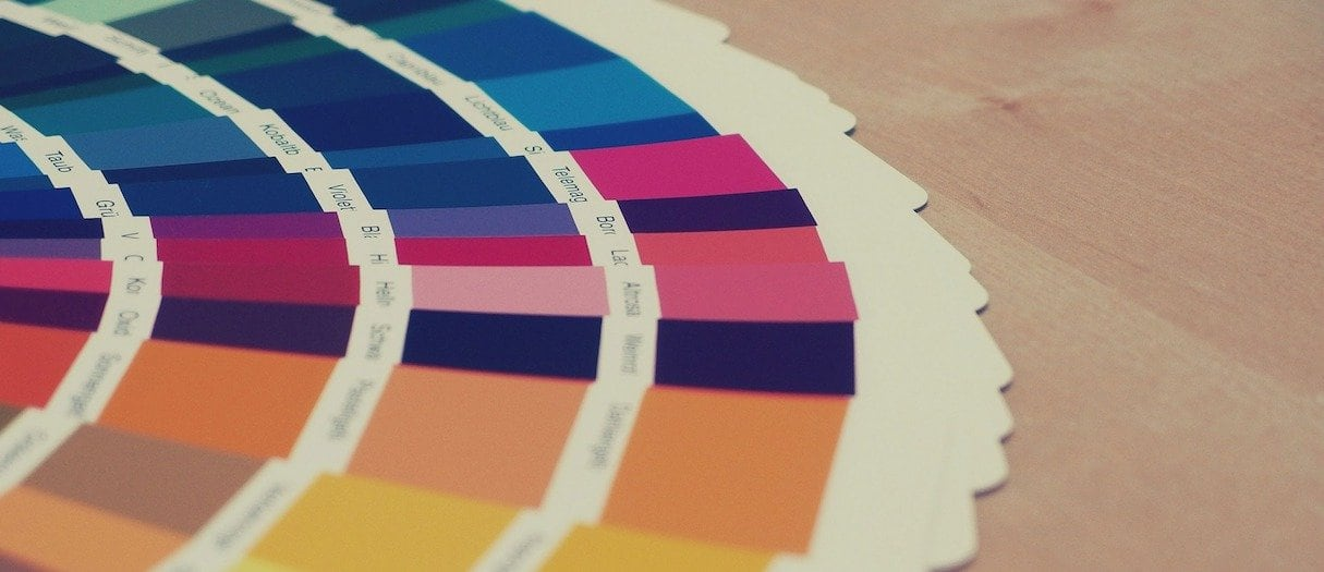 10 Beautiful Ecommerce Website Color Schemes