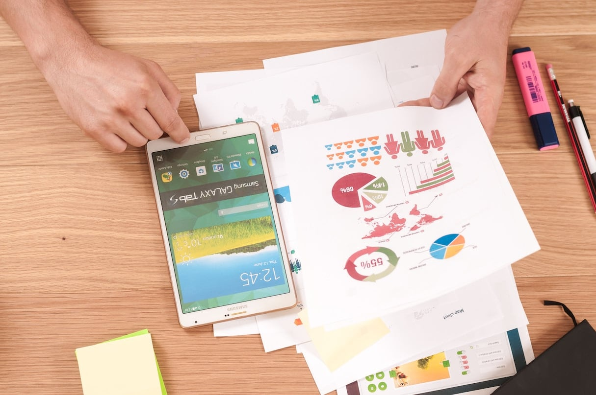what is inbound marketing: analyze and optimize