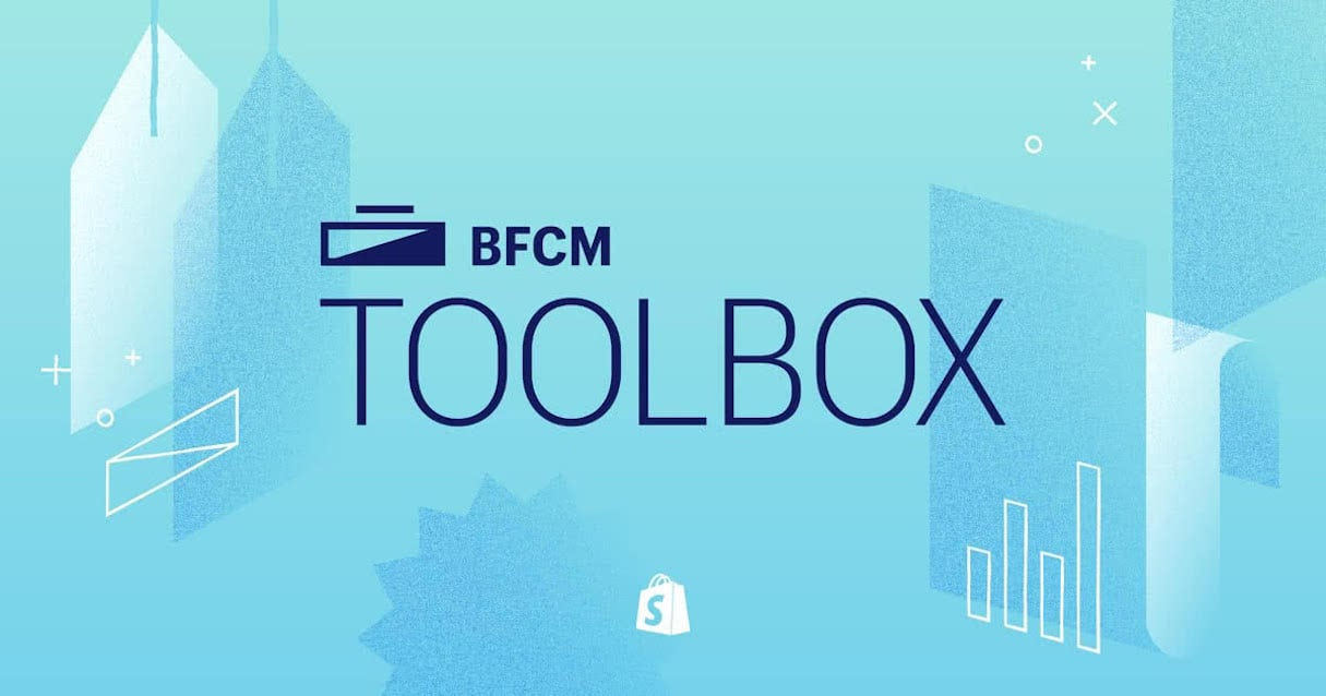 what's new november 2018: bfcm toolbox