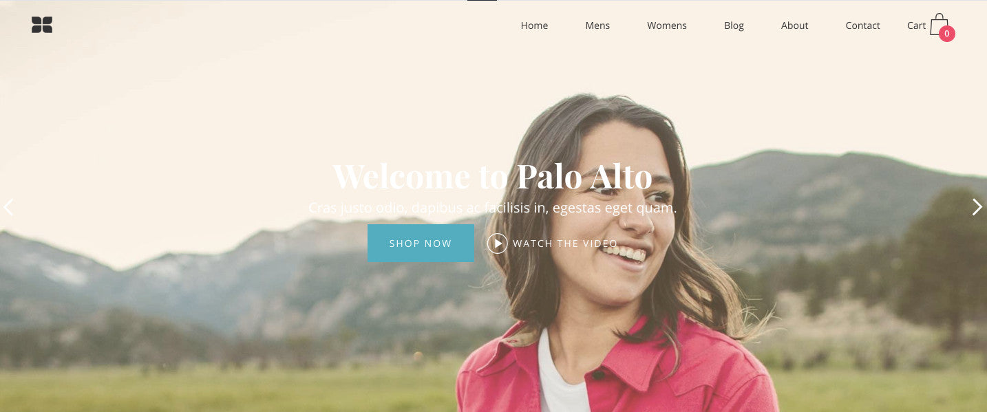 Working with apparel clients: Palo Alto