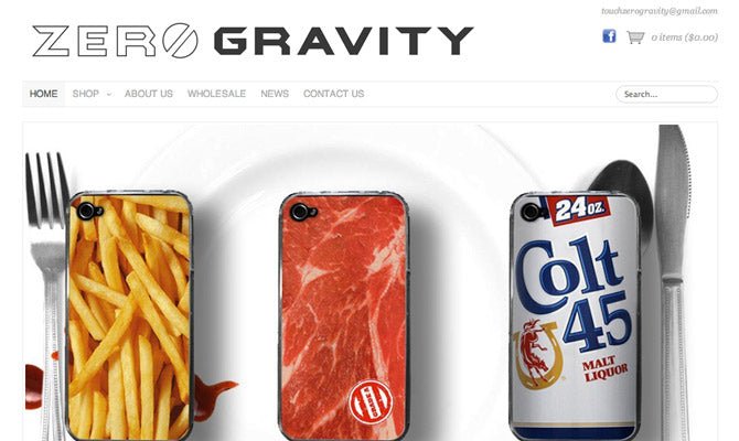 Add a Content Strategist to Your Design or Development Team: Zero Gravity