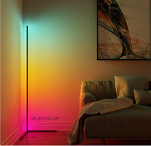 Load image into Gallery viewer, Modern Decor Lamp LED
