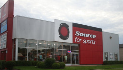 RETAILER ANNOUNCEMENT: LADNER'S SOURCE FOR SPORTS!