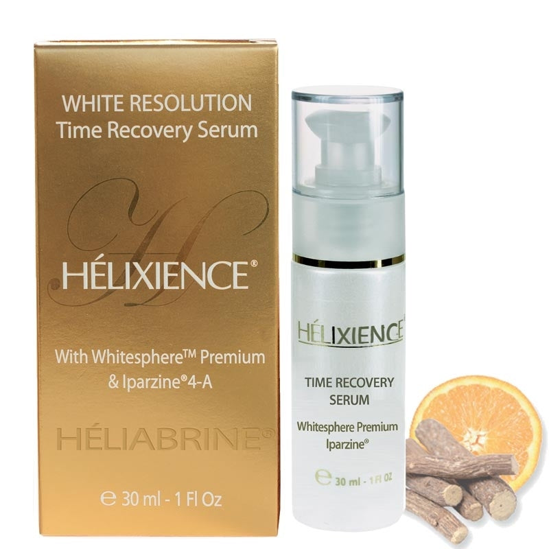 HELIABRINE HELIXIENCE Time Recovery and Dark Spot Serum 30 ml - 1 fl oz
