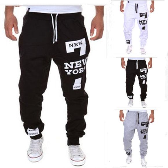 Harem Pants New Fashion 2019 New Casua Clothing Pants Trousers Men's Clothing Pants Men Joggers Sarouel