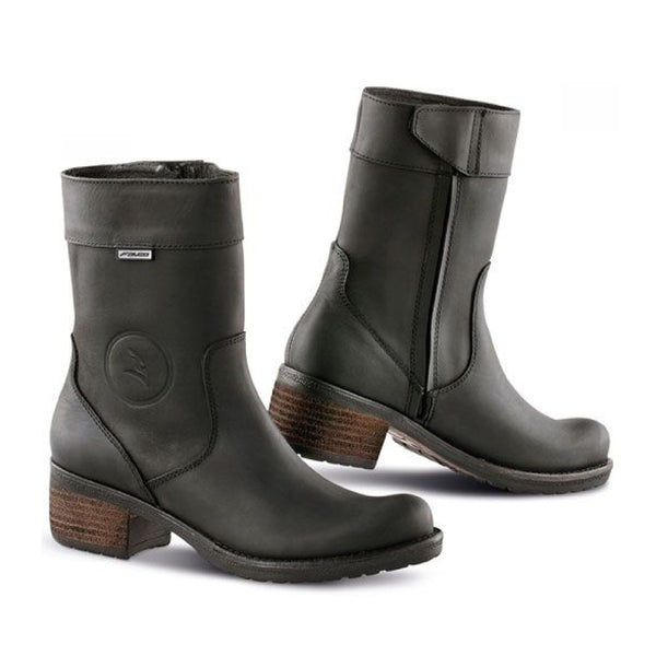 Falco Ayda 2 Ladies Black Boot