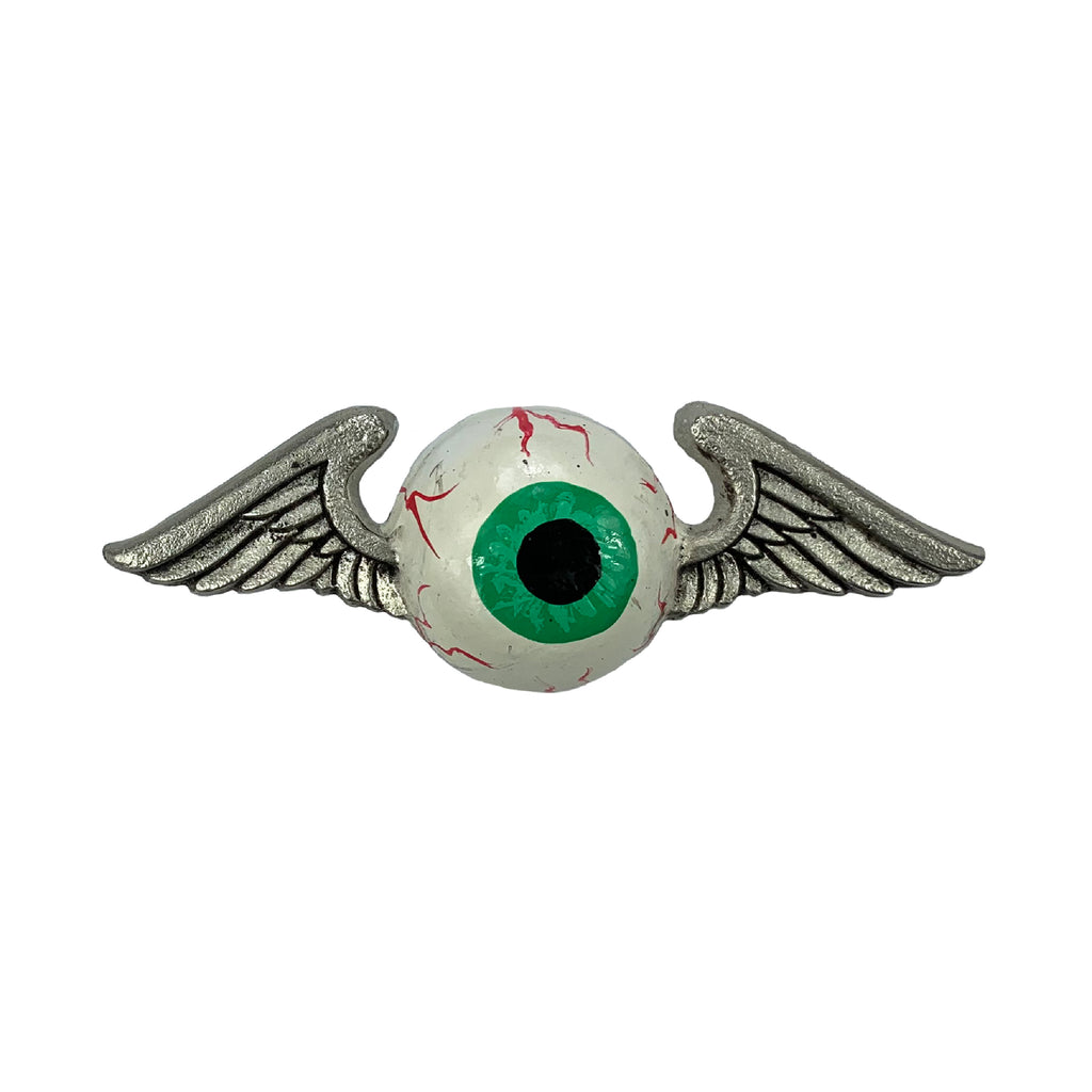 Flying Eye - Green - 80mm