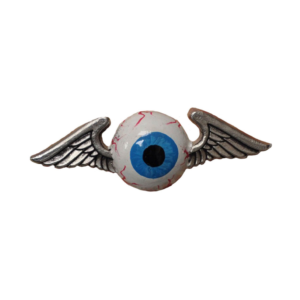 Flying Eye - Blue - 80mm