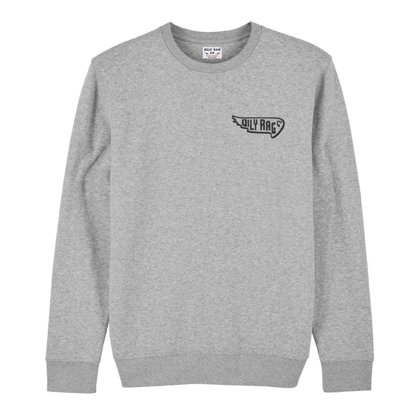 Spirit Sweatshirt - Grey Heather