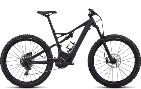 Specialized Turbo Levo FSR E-Mountain Bike
