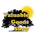 ValuableGoodsShop