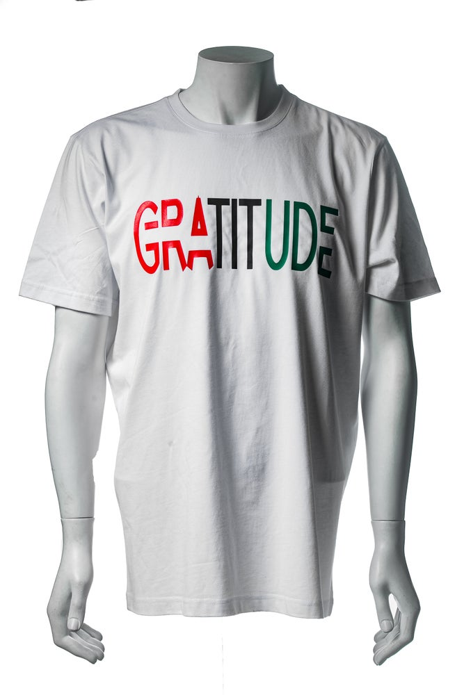 GRATITUDE by Values 4 Life (Limited Edition)