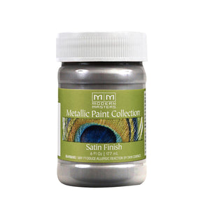 Modern Masters® Metallic Paint Collection™ Platinum