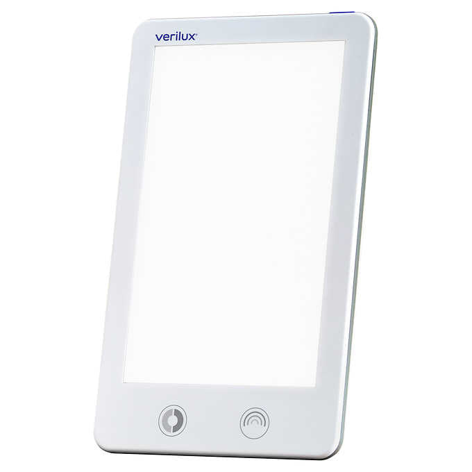 Verilux HappyLight Touch LED Energy Lamp