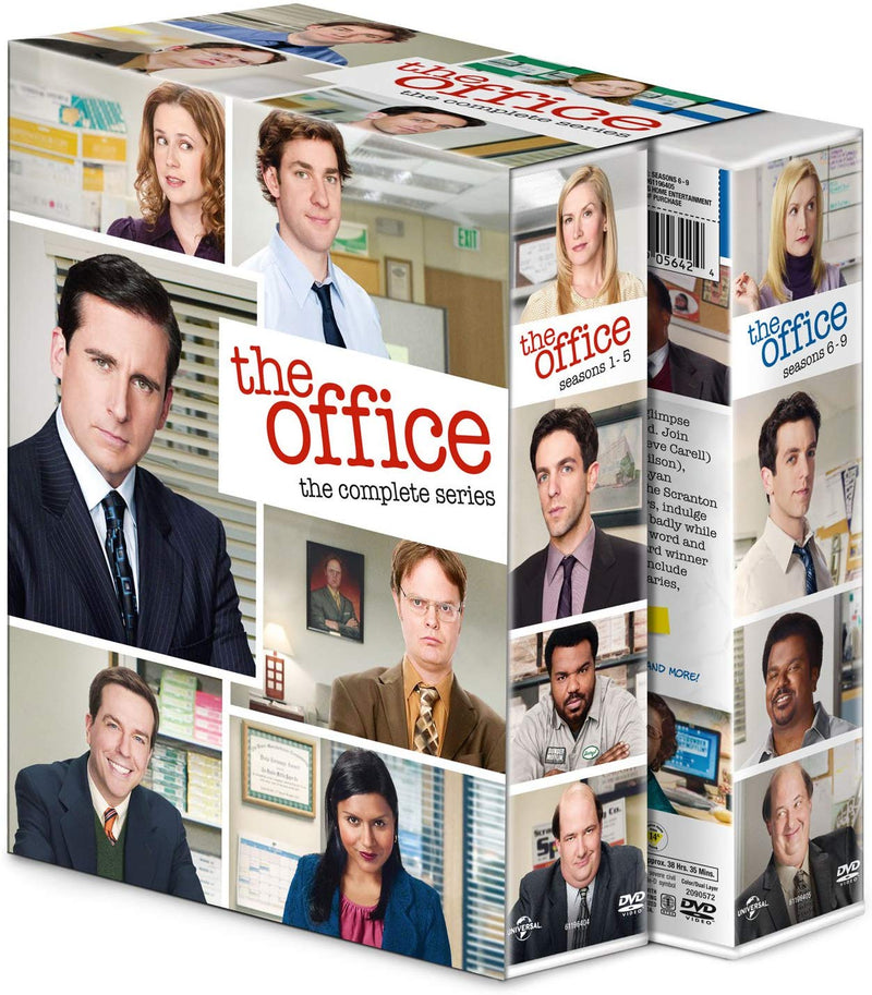 Office: The Complete Series DVD