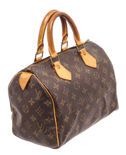 Load image into Gallery viewer, LOUIS VUITTON Speedy 25 Bag