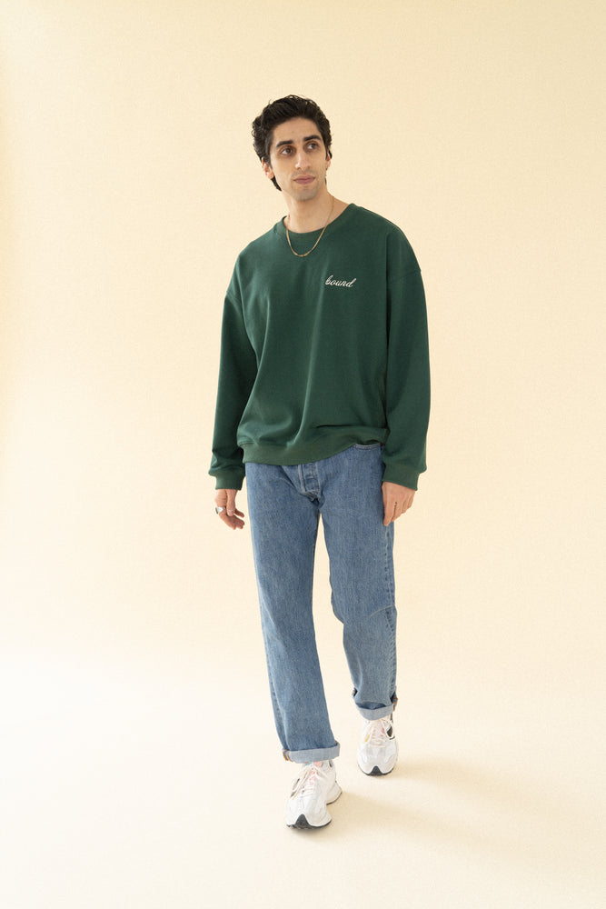 FOREST PREMIUM SWEATER