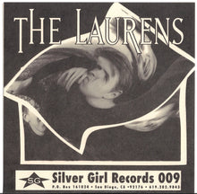 "Load image into Gallery viewer, All About Chad / The Laurens (Split 7"" Single)"