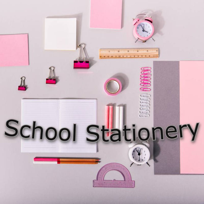 School (Stationery)