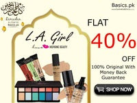 L.A. Girl Original cosmetics, concealer, corrector online sale in Pakistan