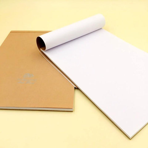 Art Pad A4 Plain imported 40 paper - Basics.Pk
