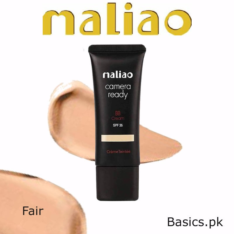 Maliao Camera Ready CC Cream