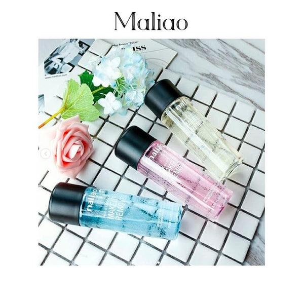Maliao Deep Cleansing Makeup Remover (M-129) - Basics.Pk