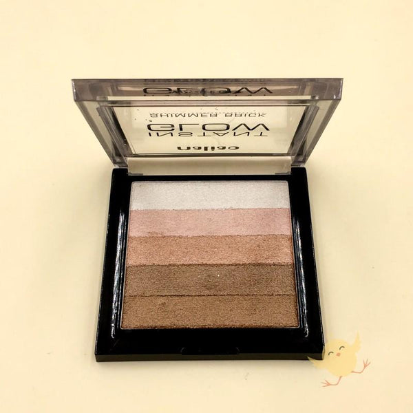 Maliao Instant Glow Shimmer Brick