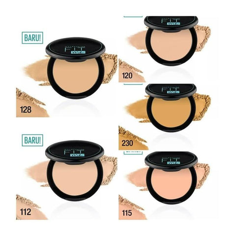 Maybelline Fit Me Compact Powder - Basics.Pk