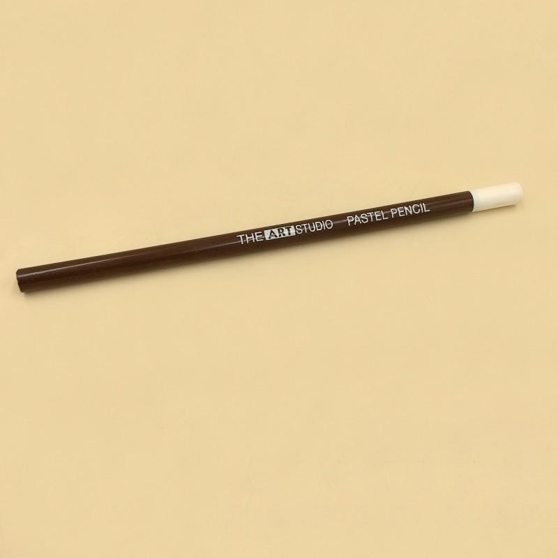 Art Studio White Pastel Pencil (Charcoal Pencil) - Basics.Pk
