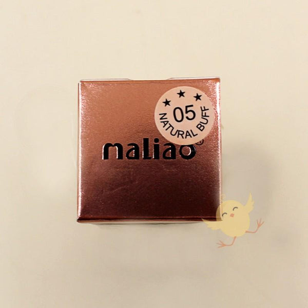 Maliao Ultra HD Invisible Cover Foundation (M-217) - Basics.Pk