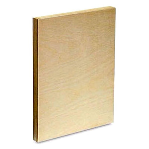 Wooden Canvas Board size-1.5 x 2 feet - Basics.Pk