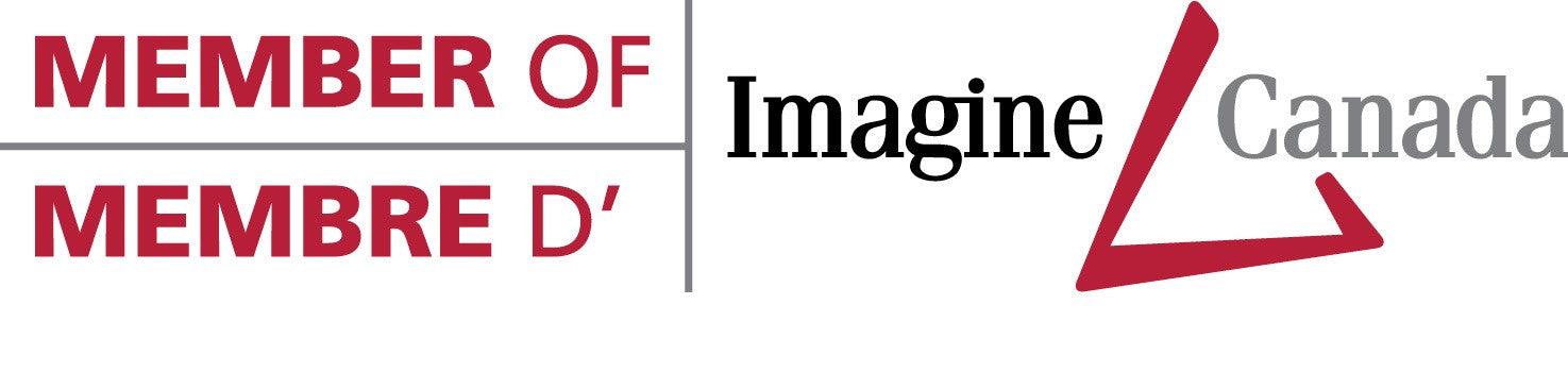 Imagine Canada - ethical code logo