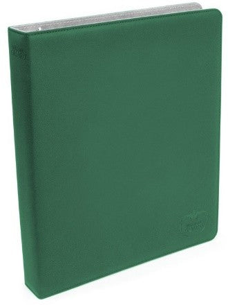 Ultimate Guard - Supreme Collector's Album 3 Anelli (Binder) - Xenoskin - Green - Slim