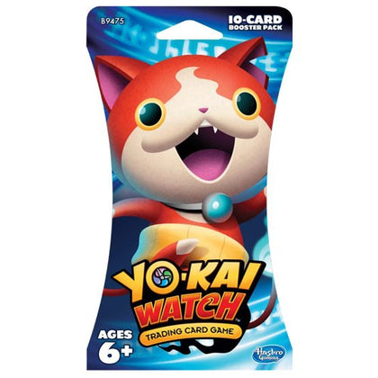 Yo-Kai Watch! - Yo-Kai Trading Card Game Booster Box 24 pcs