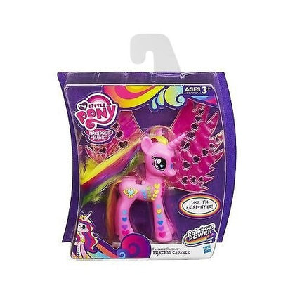 Hasbro - My Little Pony Magiche Ali