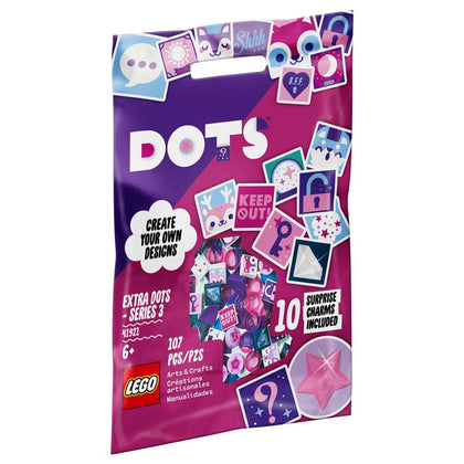 41921 Extra DOTS - Serie 3