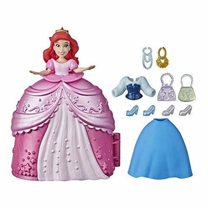 Principesse Disney Secret Style Mini Playset Ariel