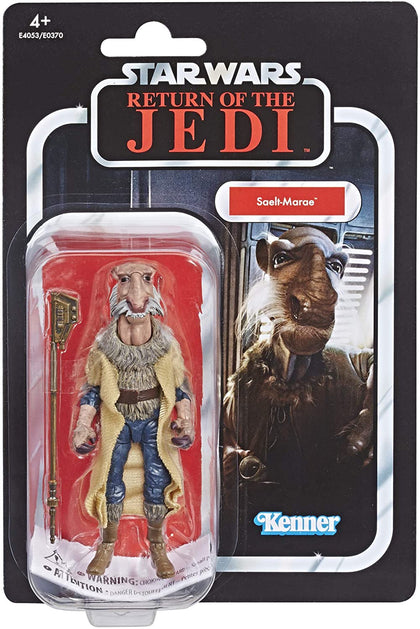 Hasbro Star Wars Vintage Collection Saelt-Marae