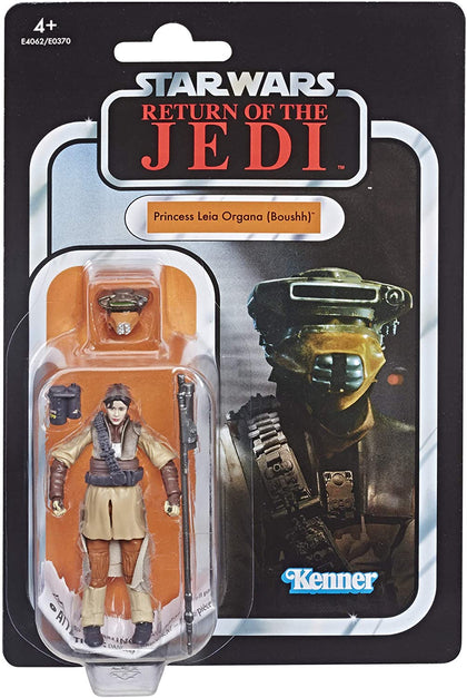 Hasbro Star Wars Vintage Collection Princess Leia Organa (Boushh)