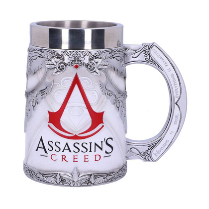Assassin's Creed Tankard Logo