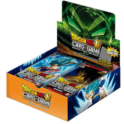 Dragon Ball Super Set 06 Booster Box Destroyer Kings (24 buste) IT