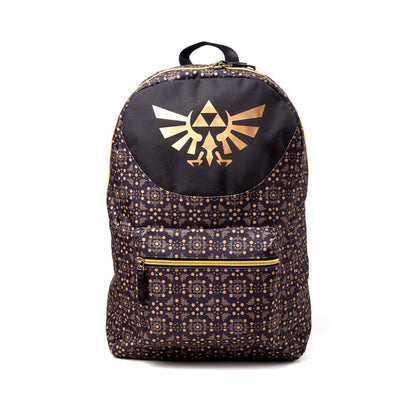 The Legend of Zelda Backpack Allover Print