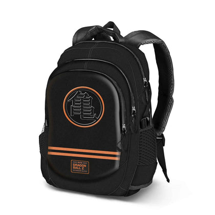 Dragon Ball Backpack Kame Symbol Running