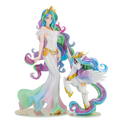 My Little Pony Bishoujo PVC Statue 1/7 Princess Celestia 23 cm