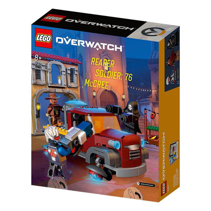 LEGO® Overwatch® - Dorado Showdown