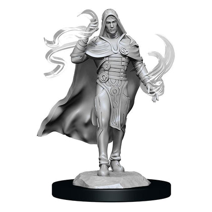 Magic the Gathering Unpainted Miniature Jace