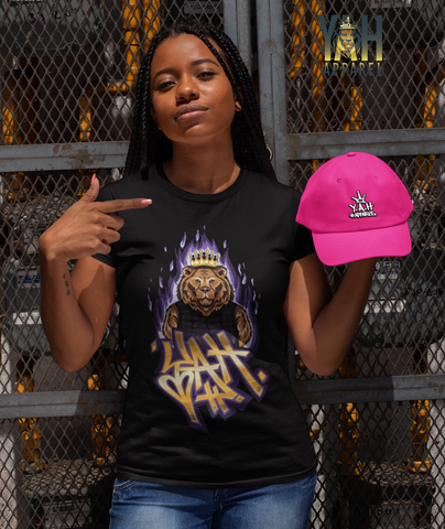 Y.A.H. Apparel And T Shirt