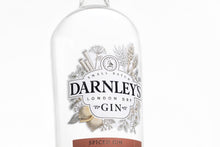 Load image into Gallery viewer, Darnley's Spiced + Fever-Tree Ginger Ale Perfect Serve Set (Not EU)